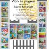 """Anuala de artă pentru copii """"Work in progress"""", la Galeria Galateca"""