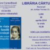 """""""Din viaţa unei familii evreieşti"""", de Edith Stein, lansat la București"""