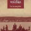 """""""Cartea soaptelor"""", de Varujan Vosganian, prezentată la Vatican"""