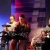 Grupul Gârlea Cvintet  concertează pe scena Teatrului Mignon