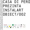 """""""INSTALART/ Obiect/ 002. Inspired by Peroni"""", în căutare de idei"""