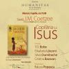 Seară J.M. Coetzee la Librăria Humanitas de la Cișmigiu