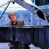 Pianul Călător a rămas la Roman, pianistul Horia Mihail continuă călătoria muzicală