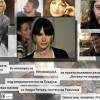 Andra Rotaru susţine o lectură publică în Skopje, în cadrul Târgului internaţional de carte
