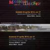 Constantin Bălăceanu Stolnici și Oana Marinache susțin conferințe la Mogoșoaia ClasicFest