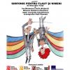 """""""Simfonie pentru flaut și… nimeni"""", la Teatrul de Emoție din Sf. Gheorghe"""