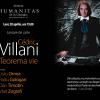 """""""Teorema vie"""", o carte-jurnal semnată de matematicianul Cédric Villani"""