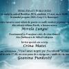 """""""Visul unei nopți pe Facebook"""", de Mirela Lungu, lansată la Bookfest"""