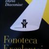 """Raluca Daria Diaconiuc lansează """"Fonoteca excelenței"""", la Iași"""
