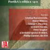 Cristina Nemerovschi, Dmitri Miticov, George C. Dumitru, Leonard Ancuţa, Peter Sragher şi Phillip Giambri, la PoetikA