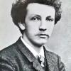 Richard Strauss, sărbătorit la Ateneul Român