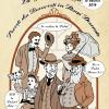 SALON  BD – Poveşti din Bucureşti în Benzi Desenate