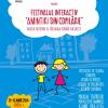 """Festivalul interactiv """"Amintiri din copilărie"""", prima ediție"""
