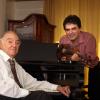 Valentin Gheorghiu și Gabriel Croitoru, împreună pe scena Sălii Radio
