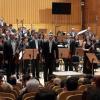 "Simfonia ""Leningrad"" de Şostakovici încheie stagiunea Orchestrei Naționale Radio"
