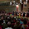 Orchestra Română de Tineret, de la București la Berlin