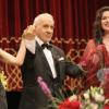 Baritonul Dan Iordăchescu, sărbătorit la Opera Naţională Bucureşti