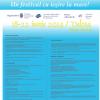 David Esrig, Mircea Dinescu, Horaţiu Mălăele, Ion Caramitru, George Mihăiţă, Ioan Bogdan Ştefănescu, Mircea Vintilă, la Festivalul de C'ARTE DANUBIUS, ediţia a II-a