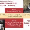 Dublă lansare de carte și Concert coral la Iași