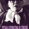 """Poezia ca limbaj unic, la Festivalul Internațional de Literatură """"Tudor Arghezi"""""""