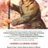 """""""Românii și Marele Război"""", expoziție foto-documentară la Milano"""