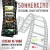 """""""Sommerkino"""", Cinema de vară în aer liber"""