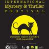 Ediţia a IV-a a International Mystery & Thriller Festival