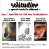 Eveniment multiart, la Sighişoara, cu pictoriţa Mihaela Ionescu, caricaturistul Cristian Topan şi scriitorul şi jurnalistul Valentin Leahu