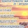 Peste 15.000 de oameni, la Callatis Fest 2014