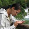 """Andra Rotaru, invitată la """"Prairie Lights Reading Series"""""""