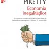 """Economia inegalităţilor"", de Thomas Piketty"