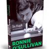 """""""În fugă. Autobiografia"""" lui Ronnie O`Sullivan"""