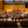George Enescu în interpretarea Orchestrei Simfonice Radio din Finlanda, la bis-ul primei seri a Festivalului RadiRo!