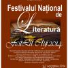 20 de nominalizări pentru Marele Premiu FestLit Cluj 2014