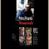 """'Volumul """"Memoriale"""" al regretatului critic şi istoric literar Petru Poantă"""