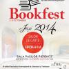 Salonul de Carte Bookfest revine la Iași,  în cadrul FILIT 2014