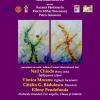 """Expoziția de pictură şi acordarea premiilor Contact International, la Centrul cultural """"Jean Louis Calderon"""""""
