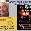 """""""Post-hipnotice"""" de Angela Furtună, la Festivalului Folkever"""