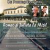 """Festival literar internaţional """"Romeo şi Julieta la Mizil"""", ediţia a VIII-a"""