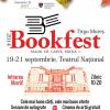 Programul de lansări şi evenimente de la Bookfest Tîrgu Mureș