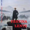 """""""Festina lente"""", de Ionuț Caragea"""