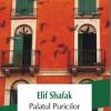 """""""Palatul Puricilor"""", de Elif Shafak"""