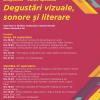Degustări vizuale, sonore și literare de Ziua Europeană a Limbilor la ICR