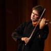 """A treia ediție a Turneului """"Vioara lui George Enescu"""", cu violonistul Gabriel Croitoru şi pianistul Horia Mihail"""