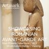 """TATE Modern vizitează la Artmark operele marilor artişti ai avangardei. Vedeta expoziţiei private este """"Cumințenia Pământului"""" de Constantin Brâncuși"""