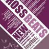 """Cross Beats – New Landscapes"", cu Ana Maria Galea, Daniel Csikos şi Pedro Negrescu"