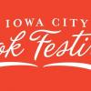 Andra Rotaru, la Iowa City Book Festival