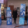 Expoziţie de pictură- Victoria Duţu, în Austria