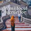"""Lansarea volumului """"În mijlocul lucrurilor"""" de George Mihalcea"""