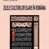 Caravana EUB, la slavistică